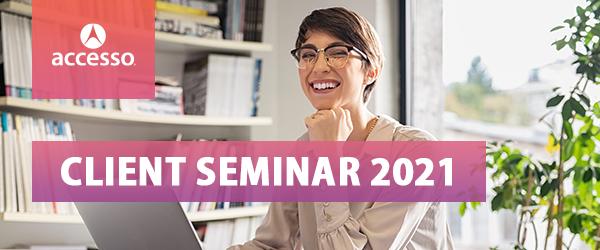 Client seminar 2021 banner