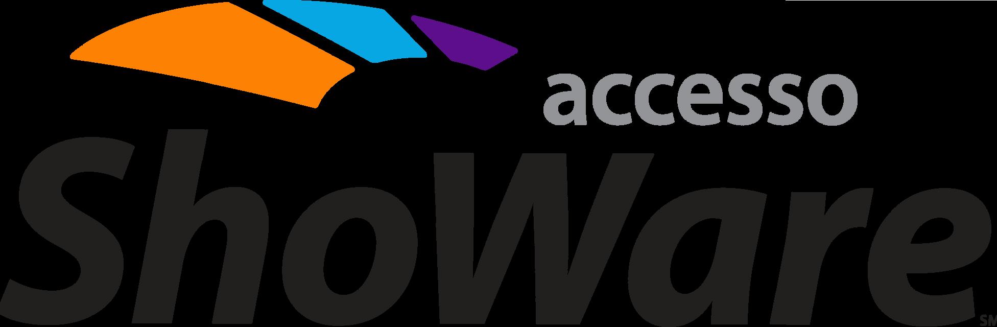 Accesso Showare Logo