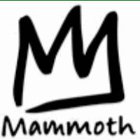 Logo Mammoth@2X