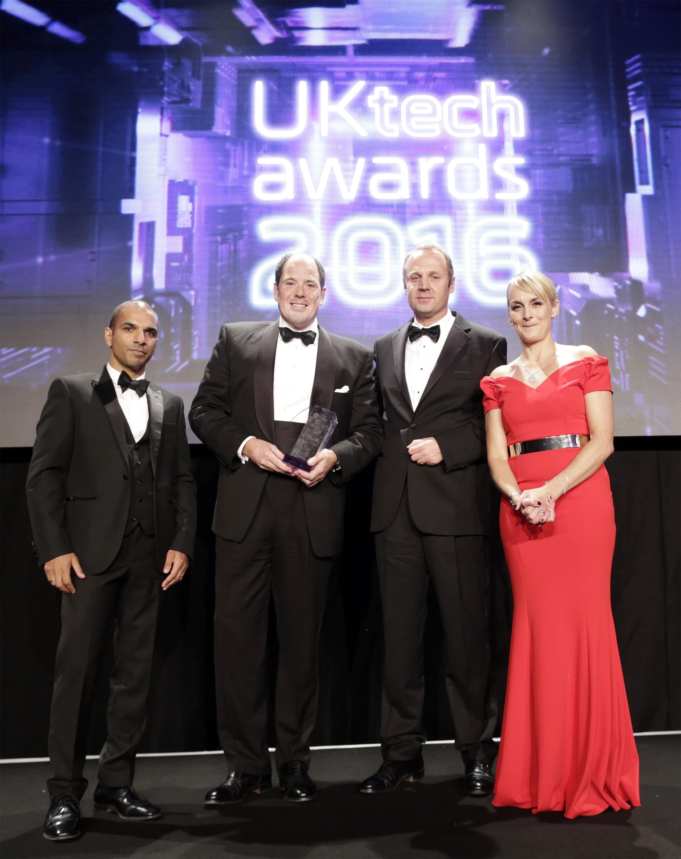 Tech Company Hires Uktech16 Winners 010