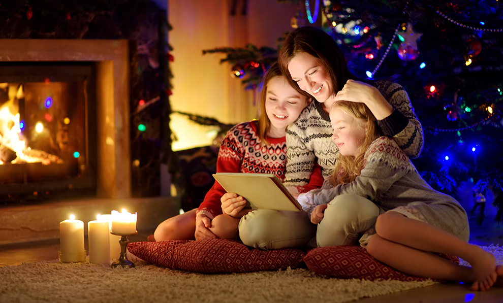6 Ticketing Tips for Holiday Events Family