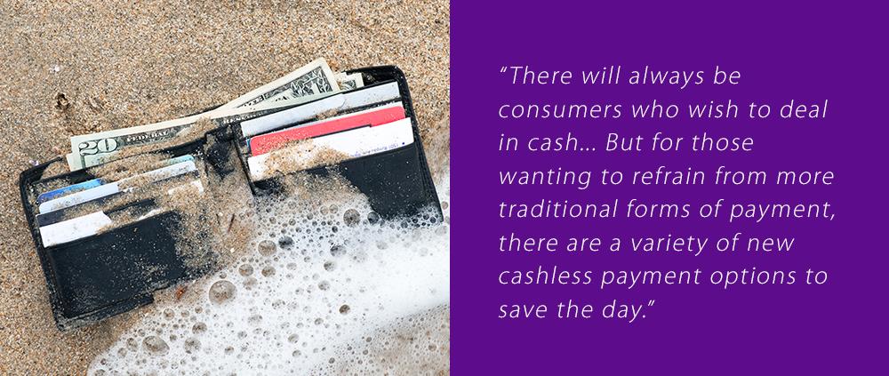 Cashless  Cards Blog Banner