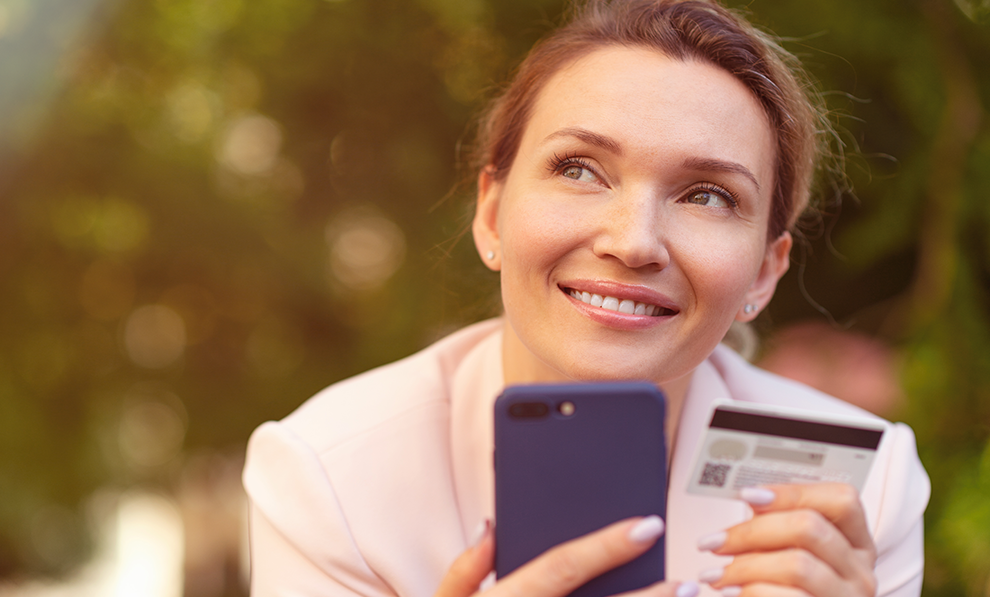 Purchasing Mobile Tickets