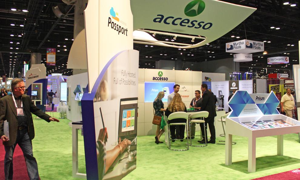 Accesso Blog Iaapa Trade Show 2