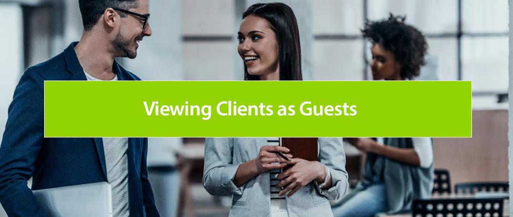Accesso Clients Guests Blog