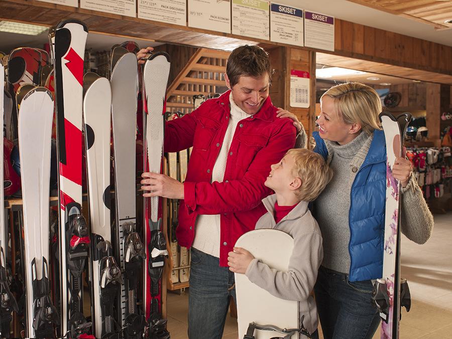 Ski Blog 2