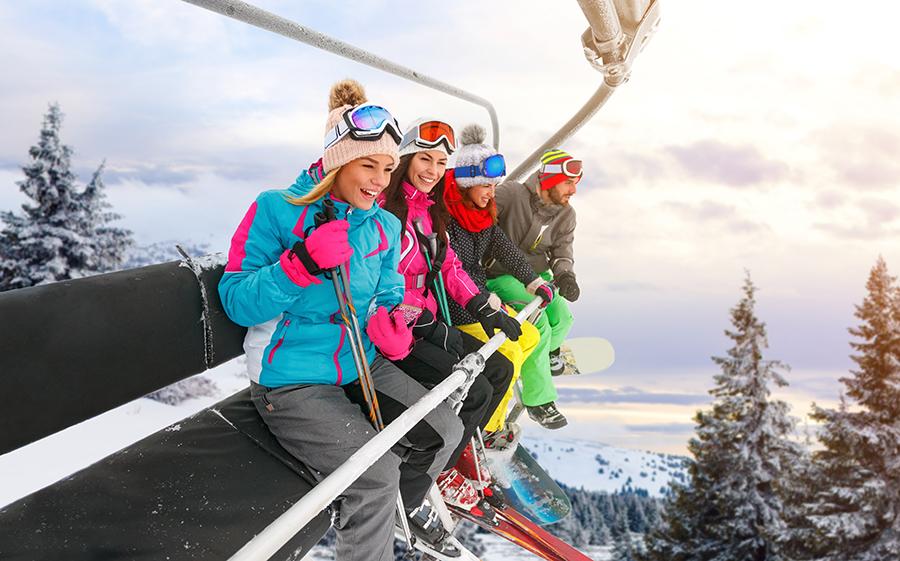 Ski Blog 3
