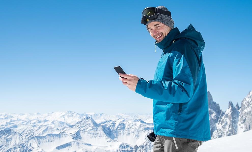 Ski Technology