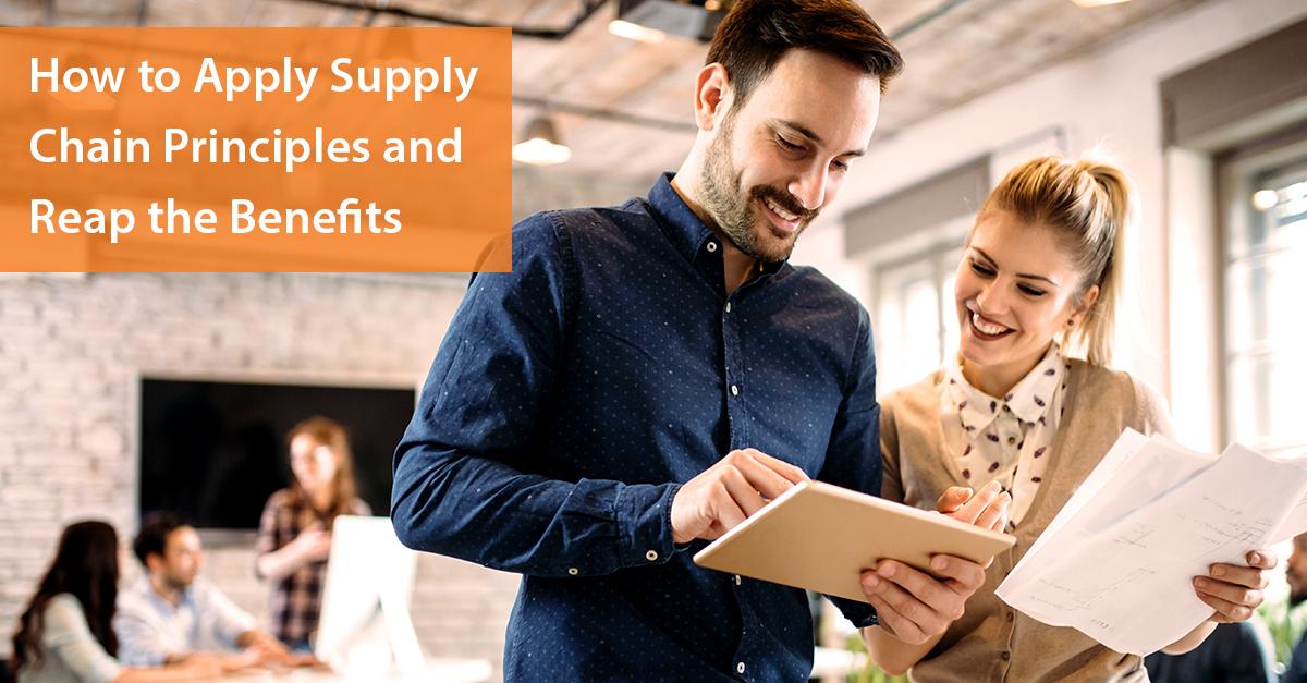 Supply Chain Blog