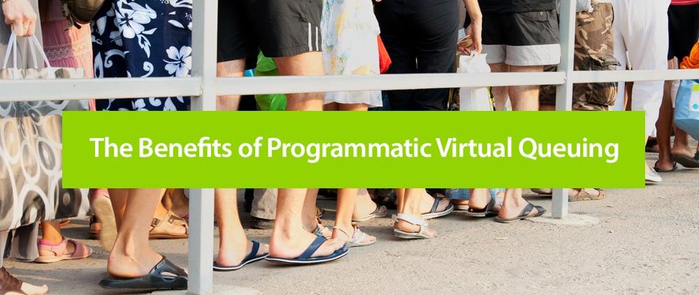 Virtual Queuing Blog
