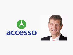 **accesso**® names Andrew Jacobs Managing Director, Europe