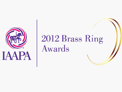 Lo-Q Wins Prestigious IAAPA Brass Ring Award for Q-Band Product