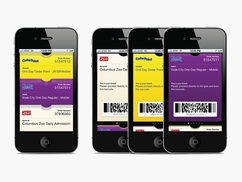 **accesso** Announces Support for Passbook