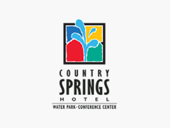 Country Springs Hotel, Water Park & Conference Center Selects **accesso** As New Online Ticketing and Access Control Provider