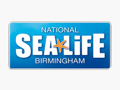 SEA LIFE Birmingham Signs on with **accesso**