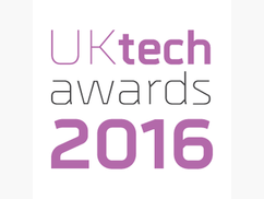 accesso Wins Best Technology Company at the 2016 UK Tech Awards